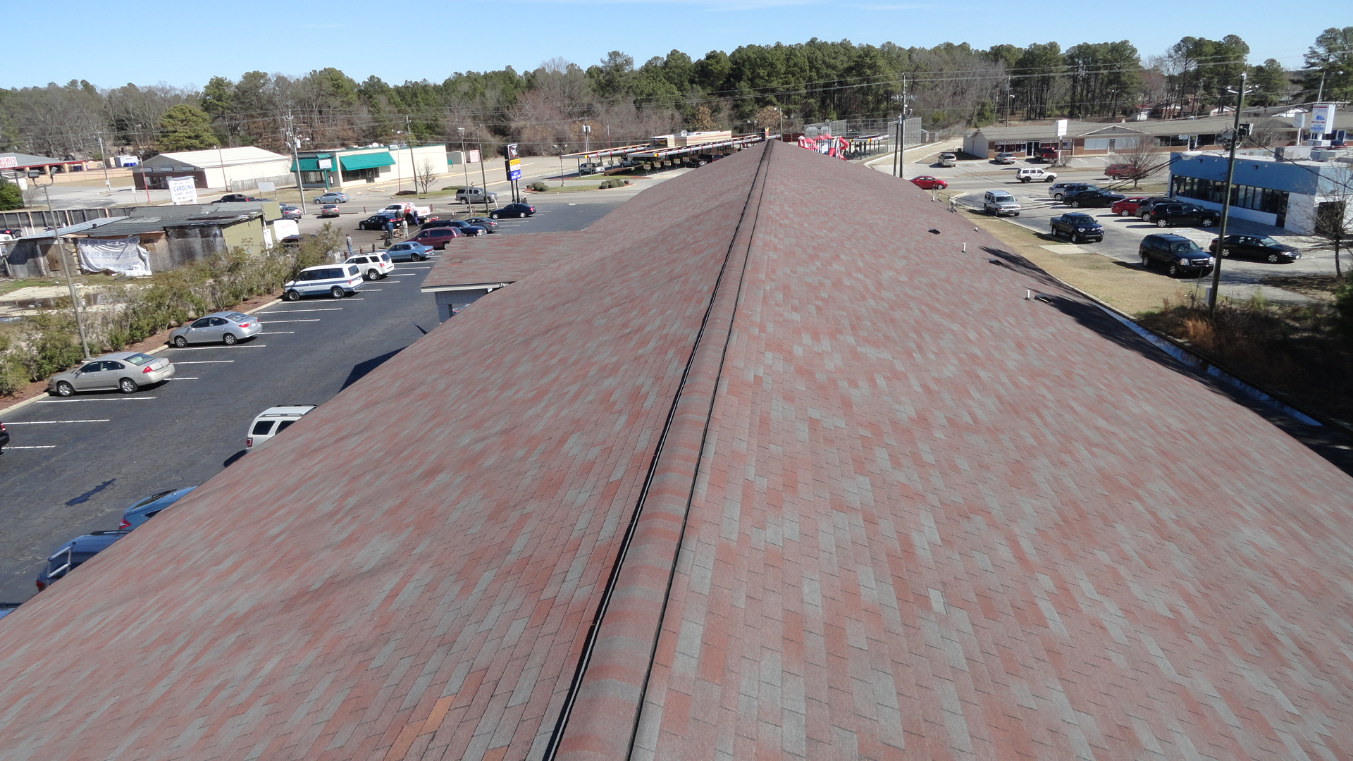 Residential Amp Commercial Roofer Sugar Hill Duluth Buford Ga