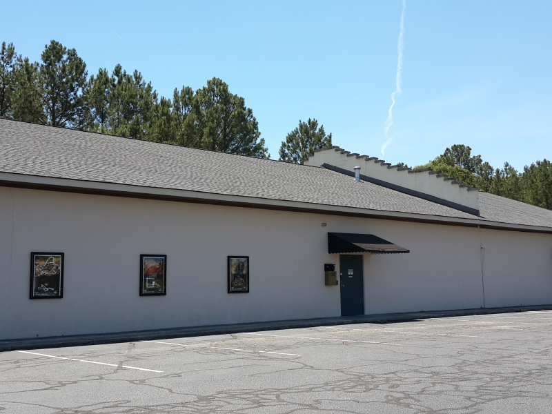 Commercial Roof NC (9)