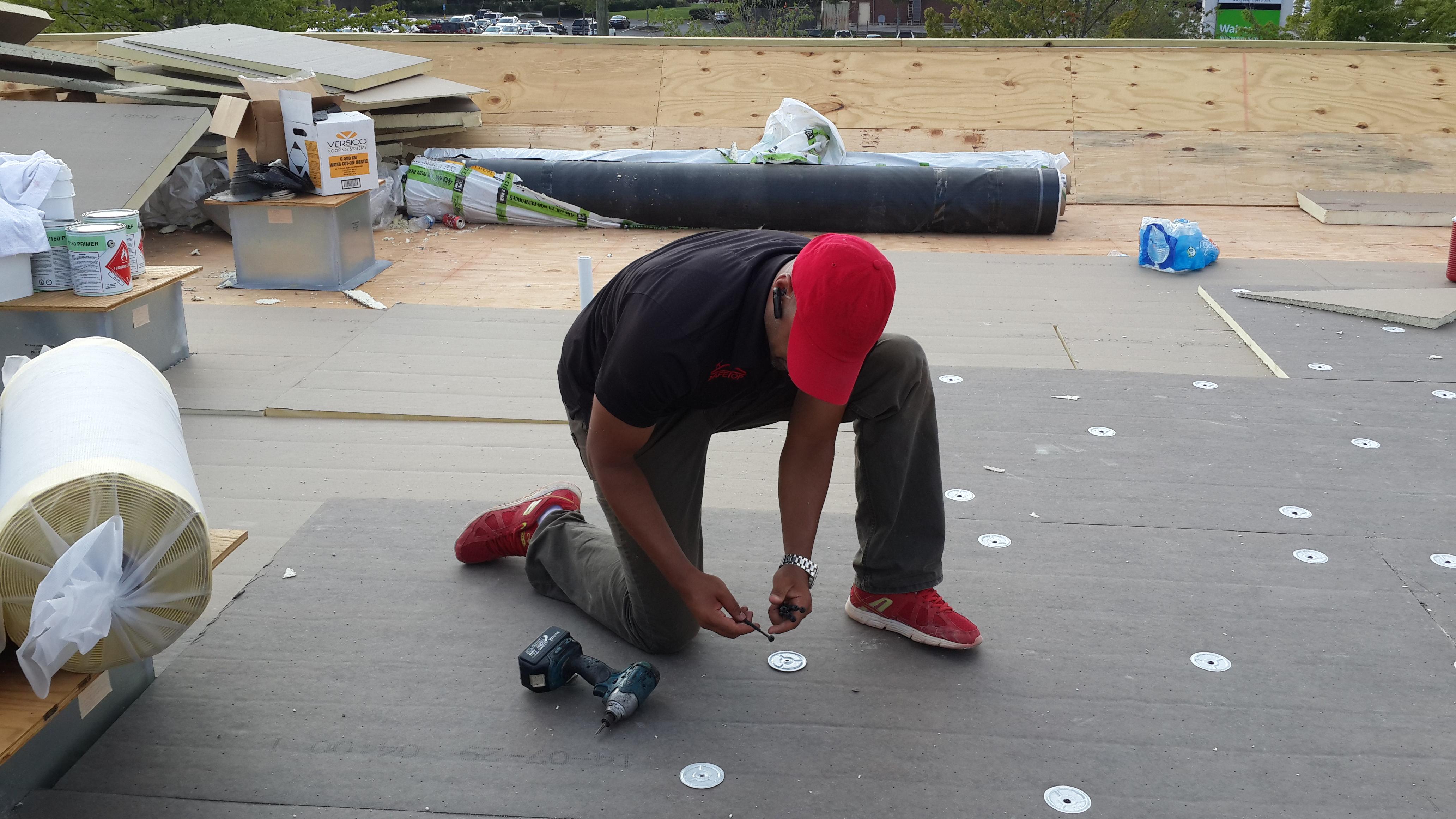 Residential Roofer Douglasville Commercial Roofer