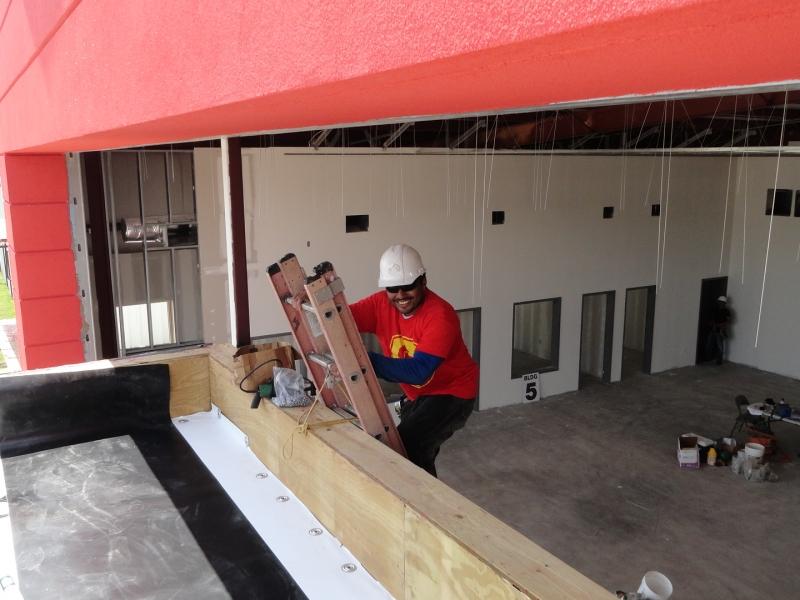 Panoz roof Safe Top 016