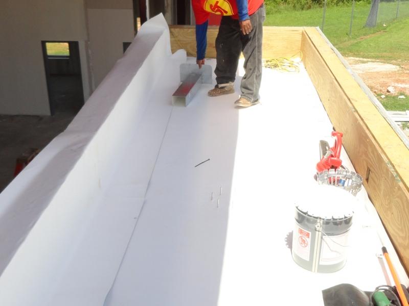 Panoz roof Safe Top 030