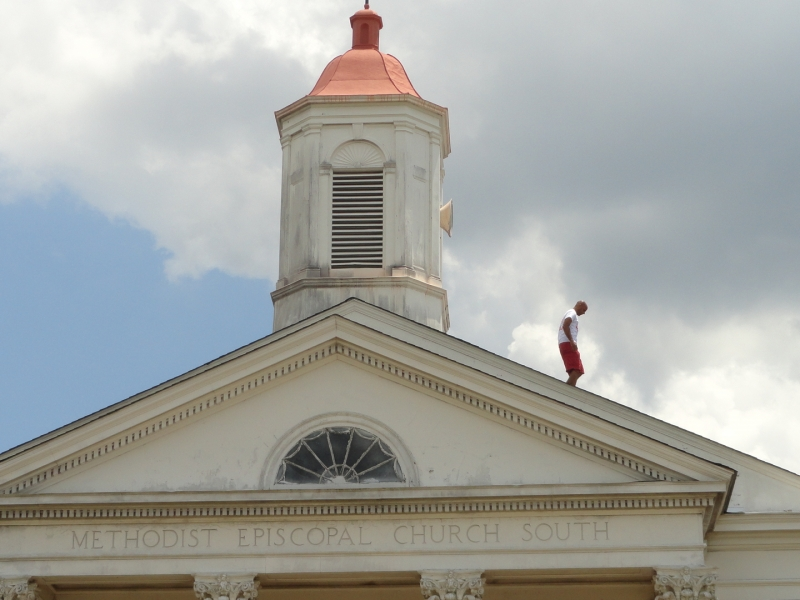 Buford Methodist 061