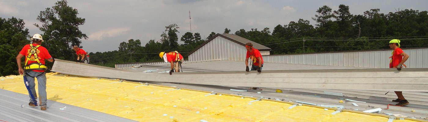 Roofing Contractor Douglasville Remodeling Company